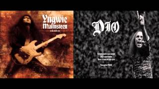 Dio & Yngwie Malmsteen - Dream On