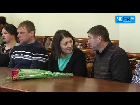 Сколько рожают на Черниговщине: матерей-героинь удостоили наград