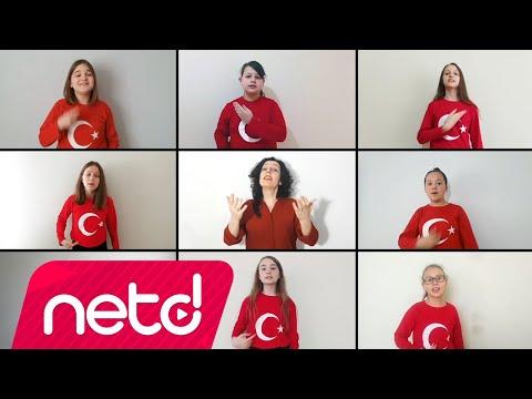 Berrin Çopur - Atatürk Şarkısı (İşaret Dili) Sözleri