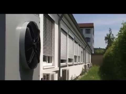 Glen Dimplex – krótka prezentacja - zdjęcie