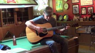 The Farmer's Daughter (cover by Rod Borders)
