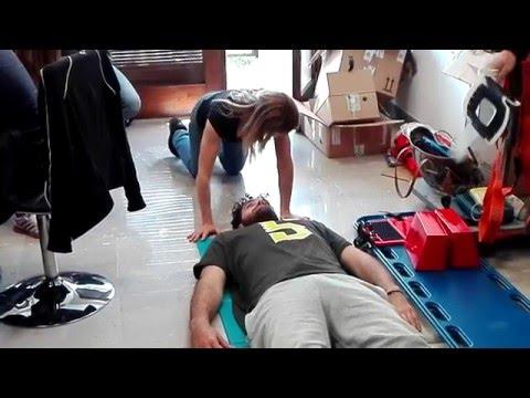 Terapia esercizio complesso per il polso