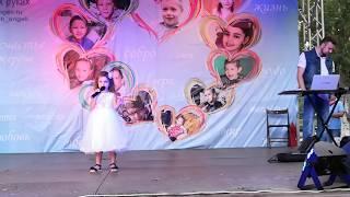 """Ангелина Саргсян - """"Мама"""", Благотворительный Концерт """"Дети Ангелы"""""""