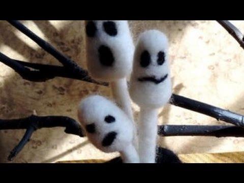 Fungo di funghi di trattamento di gambe