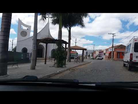 Passeando em Aracatu Bahia
