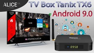 Humm   What's This? - Lemado TX6 Mini Smart TV Box Review