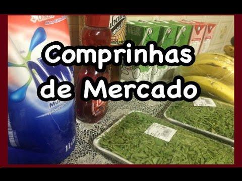 Download Comprinhas De Mercado Com Valores - VEDA #18 HD Mp4 3GP Video and MP3