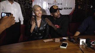 Cerita Greg Nwokolo ketika Mendekati Kimmy Jayanti