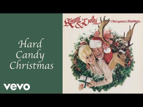 Dolly Parton - Hard Candy Christmas (Audio)