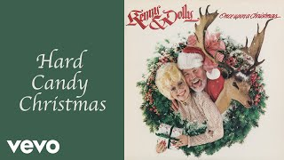 Dolly Parton - Hard Candy Christmas (Official Audio) - YouTube