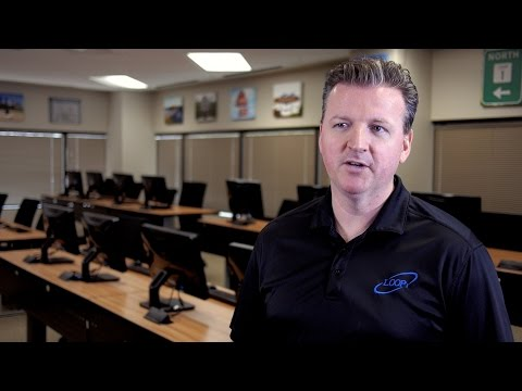 Loop1 Systems - Solarwinds Virtual Training Course - YouTube
