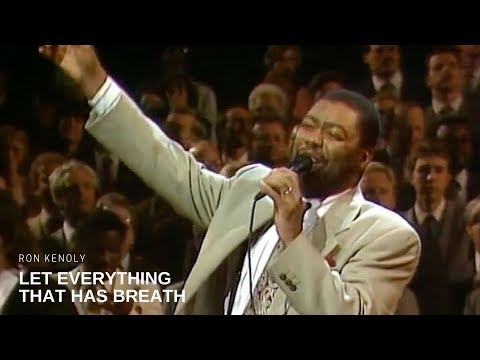 Download Ron Kenoly - Let Everything That Has Breath (Live) HD Mp4 3GP Video and MP3