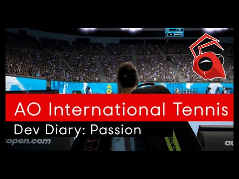 The passion behind AO Tennis thumbnail