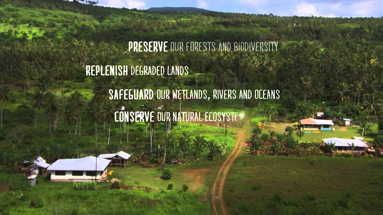 SMSMCL Project - 'Sustaining our Lands to Sustain our Lives