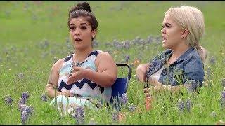 Little Women Dallas - Caylea and Emily fight (S2E2)