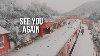 See You Again | Harry Potter