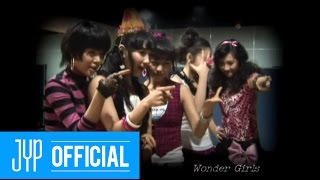 "Wonder Girls ""Take it!"" M/V"