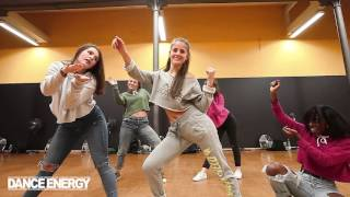 M.I.L.F. $ - Fergie / Choreography by Vannia Segreto Ladies Groove Tanzschule / DANCE ENERGY STUDIO