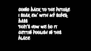 Hyper Crush- WTF Lyrics