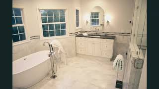 Master Bathroom renovation in Westford, MA