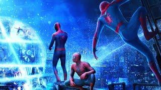 Spider Verse Trailer 2 (Fan Made) Español Latino