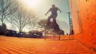 preview picture of video 'Patinetas One Day Jardín America 2014'