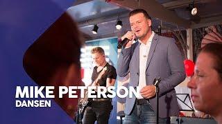 Mike Peterson - Dansen | Sterren NL Fancafé