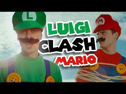 Luigi vrací úder