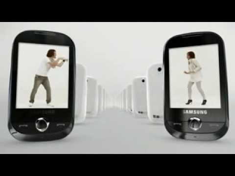 samsung corby games free  touch screen