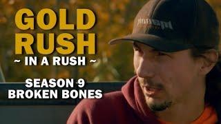 gold rush season 9 episode 10 dailymotion - 免费在线视频最佳