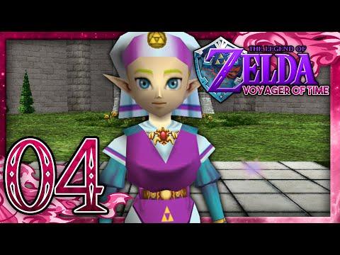 Zelda Master quest rom Project 64