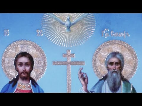 Православные молитвы. Сборник православных молитв на все случаи жизни.