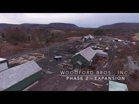 Woodford Expansion Phase 2