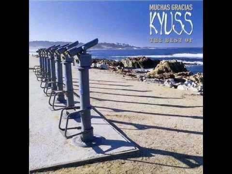 Kyuss - Un Sandpiper