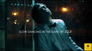 Joji - Slow Dancing In The Dark / 432Hz