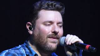 Chris Young--I'm Comin Over---1-18-17 Country Cruise