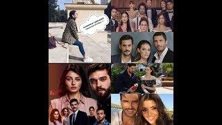 Новинки турецких сериалов 2017  Yeni  Türk  dizisi