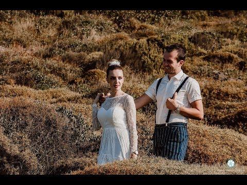 İstanbul'da Save The Date Yeşim + Ahmet Wedding Teaser İstanbul