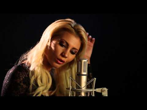 Celine Dion – Loved me back to Life (Cover by Charlize Berg)
