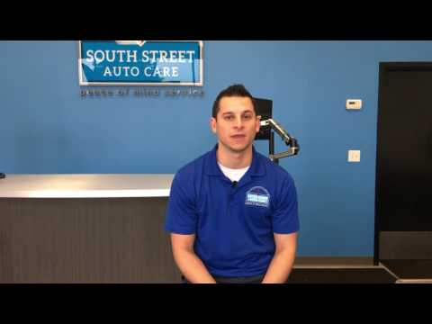South Street Auto Care video