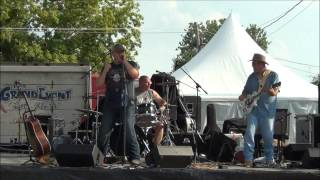 """Appalachian Reign """"How Bout You"""" Eric Church Cover"""
