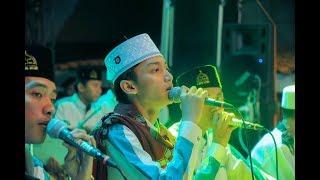 """""""NEW"""" Addinu Lana - Syubbanul Muslimin Live Gor Gresik"""