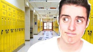 My high school life | Q&A