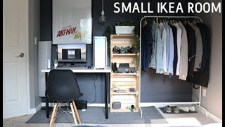 Room Tour 2019 Small Room | Modern