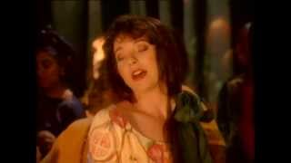 Kate Bush Eat The Music