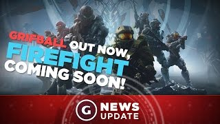 Halo 5's Next Free Update Out Today, Future Expansions Teased - GS News Update