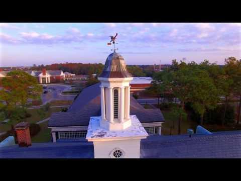 University of North Carolina Wilmington - video