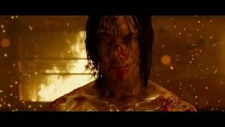 The Chainsmokers  - The Reaper  ft. Amy Shark Versi Ninja Assassin ( Music Video )