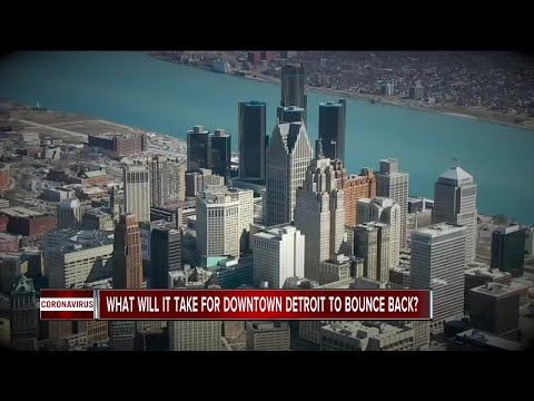Reopening small businesses in Detroit post-COVID-19 may be 'difficult'