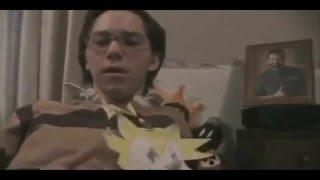 LIQUID CHRIS: THE MOVIE